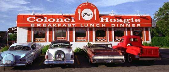 Hoagie's Diner