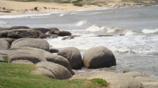 Pescaderia Punta del Diablo