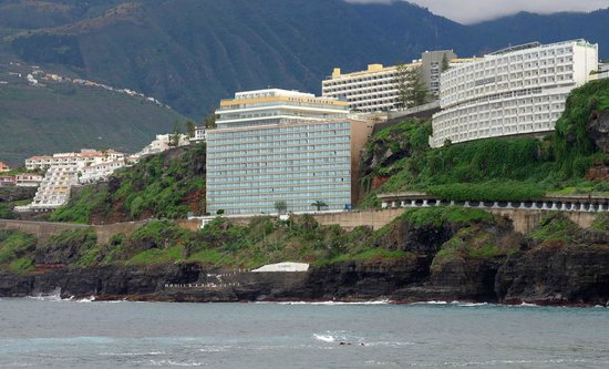 Promo 71 Off Hotel Best Semiramis Tenerife Spain Cheap Hotels In