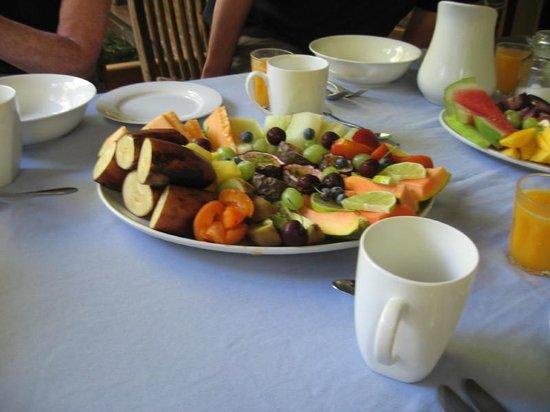 Cassowary House : Breakfast - Oh Yeah!