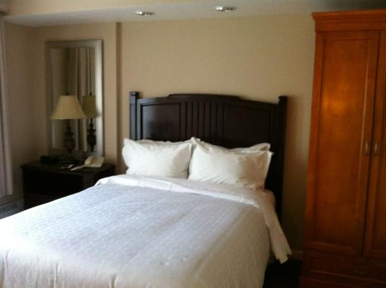 Sheraton Mountain Vista Villas, Avon / Vail Valley: 2nd Bedroom
