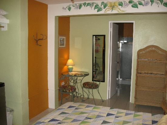 Ceiba Country Inn: My Room