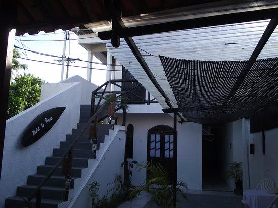 Hostel La Previa
