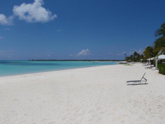 Cape Santa Maria Beach Resort & Villas: Beautiful beaches all to yourself!