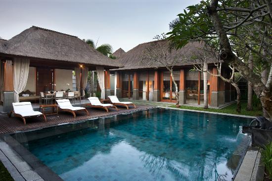 The Kayana Bali: Two Bedroom Villa