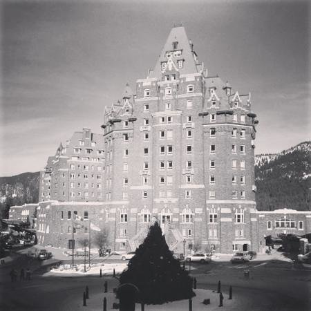 ‪‪The Fairmont Banff Springs‬: the fairmont banff springs hotel
