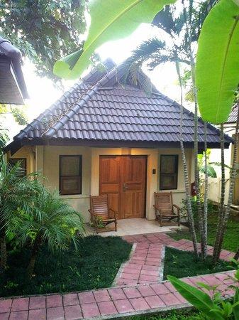 Suansawan Resort Chiang Mai : Grand Spa Villa