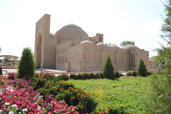 Surxondaryo Province, Oezbekistan: Kakildara