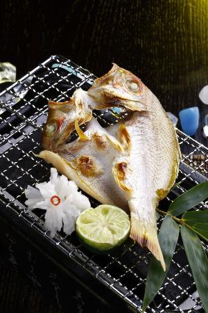 Rin Japanese Restaurant Bintan