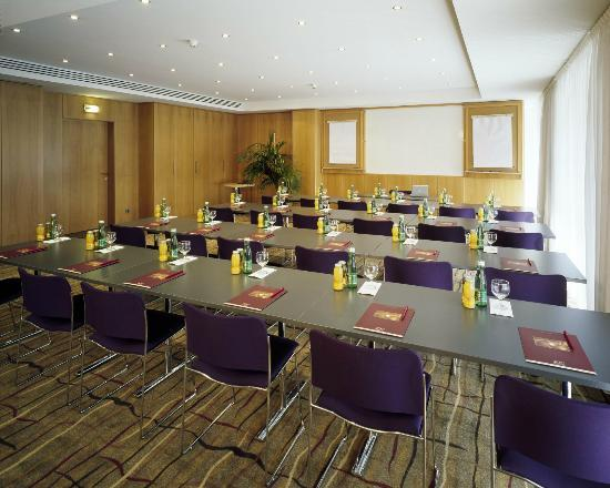K+K Hotel Maria Theresia: Conference Room