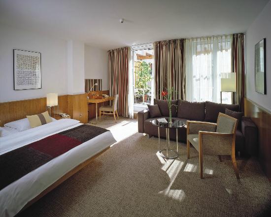 K+K Hotel Maria Theresia: Executive Room