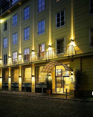 K+K Hotel Maria Theresia: Facade