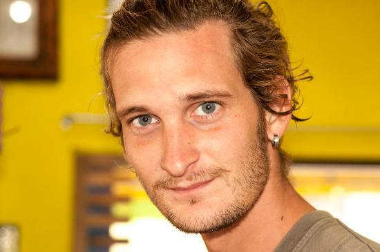 Easy Divers - Koh Tao: Signore Matteo our Italian Divemaster