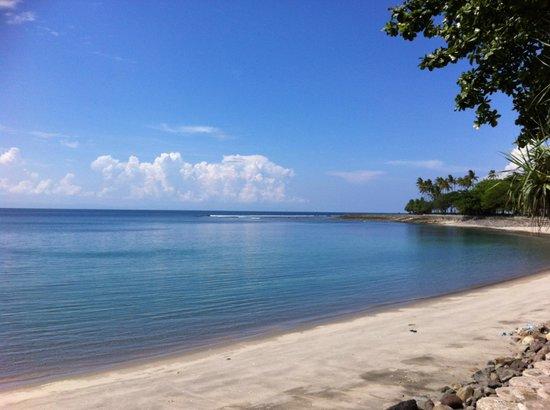 Senggigi Beach: Calm. Serene. Tranquil