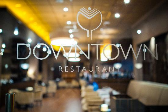 Downtown Restaurant Chisinau Reviews Phone Number Photos Tripadvisor