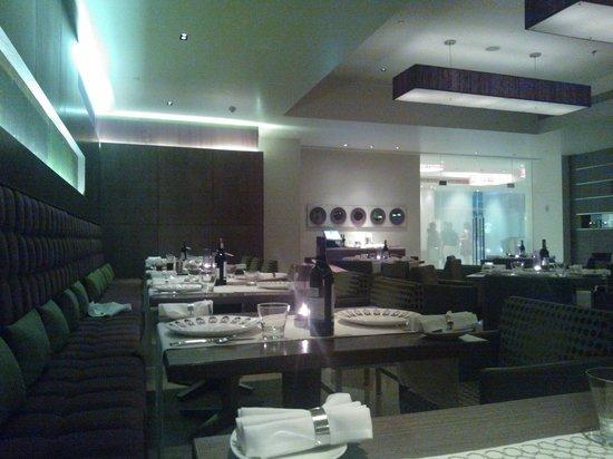 Madras: Dinning