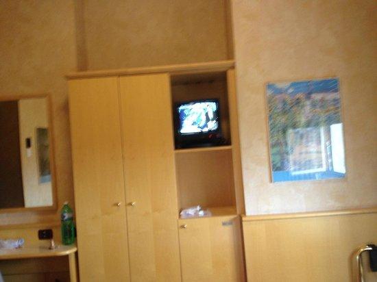 Hotel Sant'Ambroeus: standard room