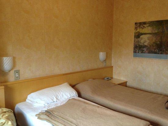 圣安布鲁斯酒店張圖片