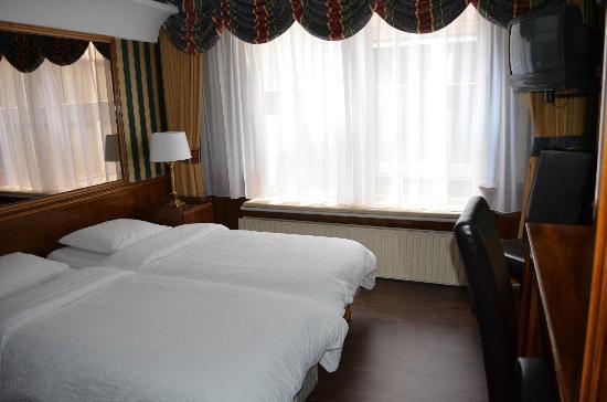 林布蘭廣場酒店照片