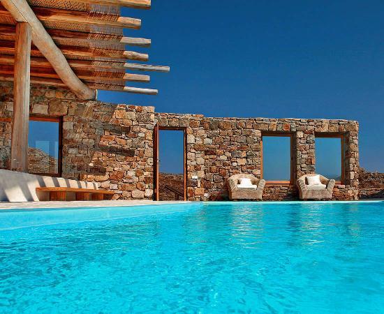 Zinas Villas: Sunlight Villa