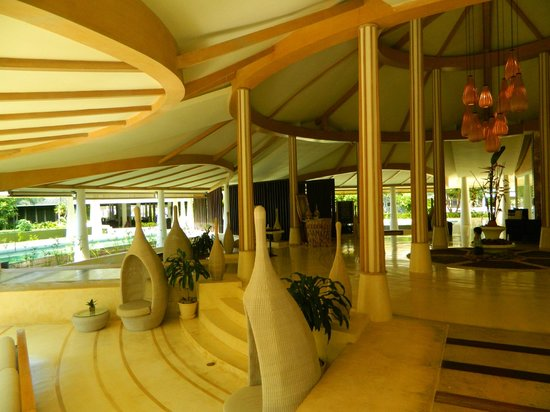 杜斯特公主度假村——象島照片