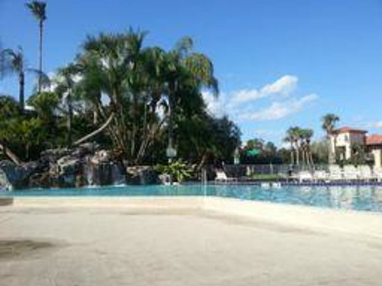 International Palms Resort & Conference Center: pool