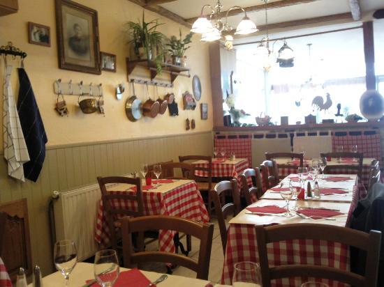 La Cocotte : le restaurant
