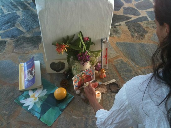 LilyPod Yoga: Offerings