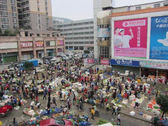 7 Days Inn Zhuhai Xiangzhou Baihuo