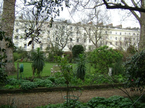Sidney Hotel London-Victoria: рядом с отелем Sidney
