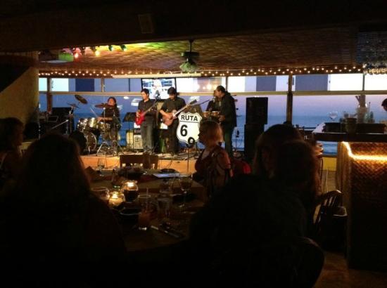 The Lighthouse Sports Bar & Restaurant: Ruta69 at the Lighthouse