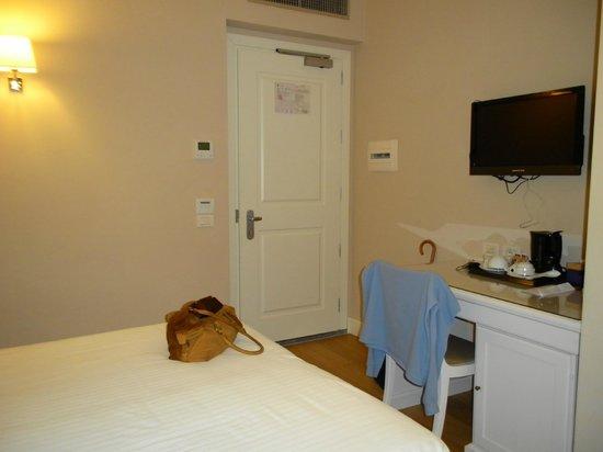 Rapallo Hotel: camera 402 hotel Rapallo