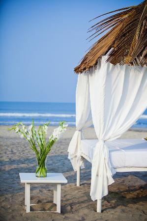 Carabela Beach Resort Goa
