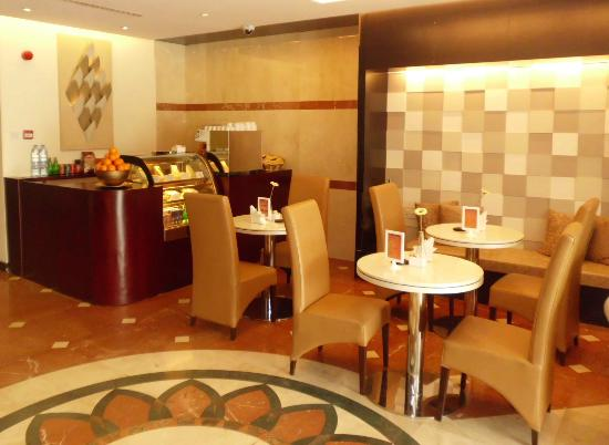 Fortune Classic Hotel Apartments : Fortune Cafe