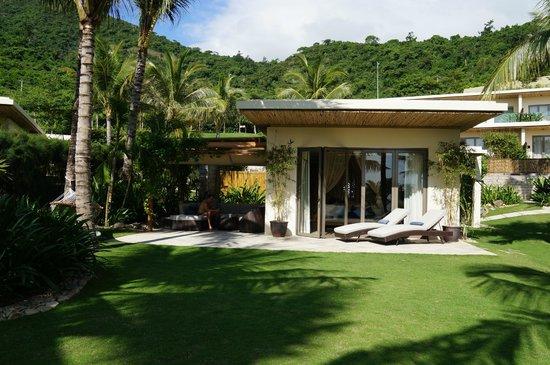 Mia Resort Nha Trang: Garden villa