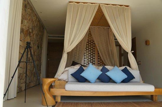 Mia Resort Nha Trang: Beedroom