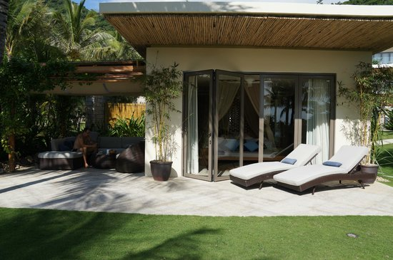 ميا ريزورت نها ترانج: Garden villa 