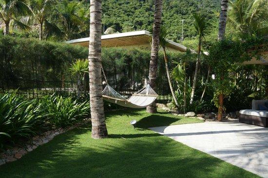 Mia Resort Nha Trang: Relaxing