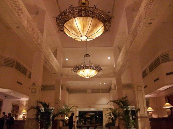 Bandara Hotel: 9