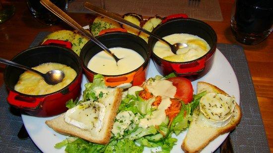 La Soupe au Choux