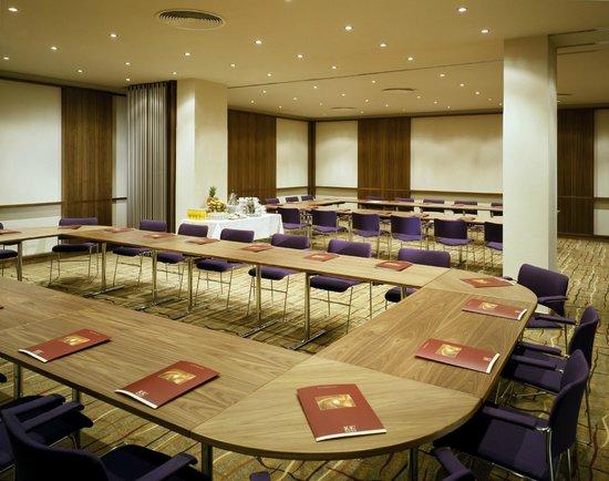 K+K Hotel Opera: Conference Room