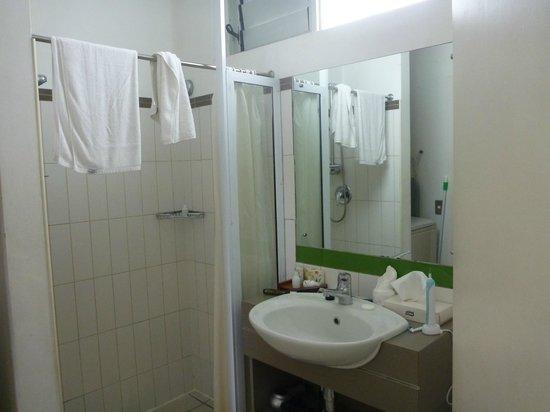 The Terraces Apartments Denarau: Bathroom