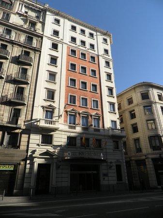 H10 Montcada Boutique Hotel: hotel h10 montcada