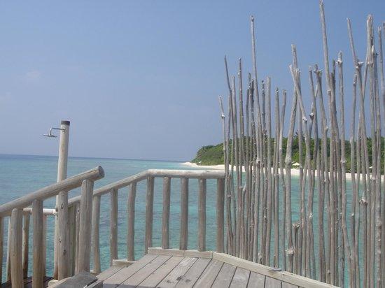 Soneva Fushi Resort: Bar(a)bar