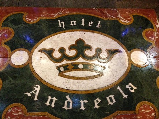 Andreola Hotel: Hotel Andreola