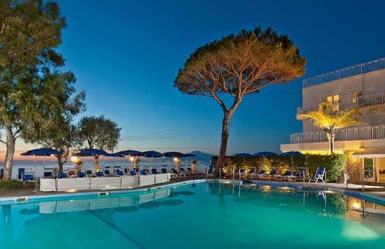 Photo of Grand Hotel Riviera Sorrento