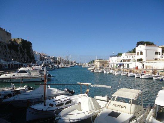 Fiesta Hotel Castell Playa Menorca
