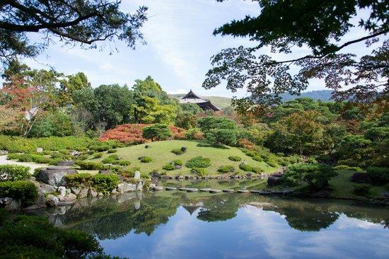 Isuien Garden - Picture of Isuien Garden, Nara - TripAdvisor
