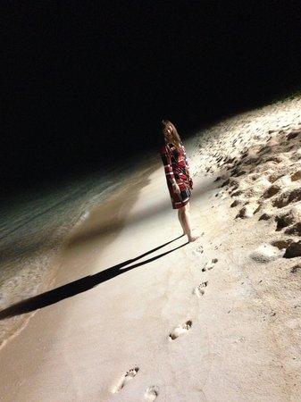 Gun Beach: ビーチ