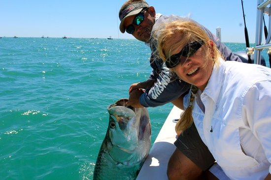 Reel Intense Inshore Charters